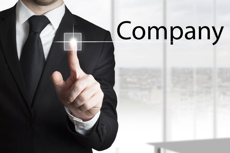 Company Formation and Startup