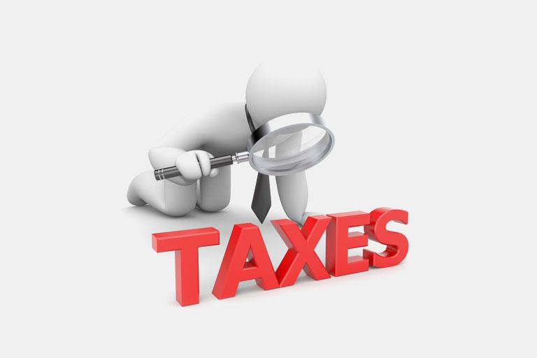 Tax Advisors In London