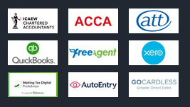 Accountants For eCommerce Accredited Partners